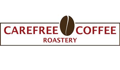 Carefree Coffee Roastery logo