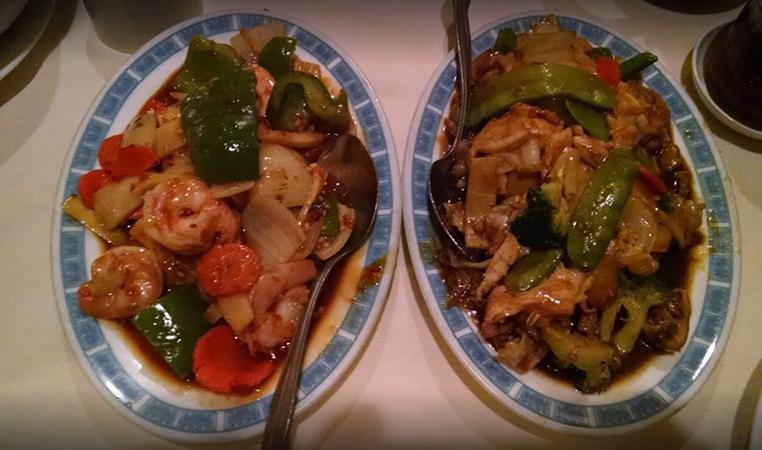 china joy platters