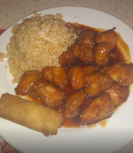 china joy rice-eggrolls