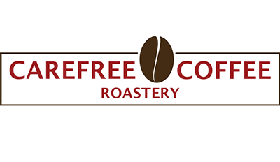 Carefree Coffee Roastery logo