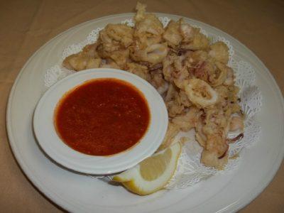 Giordanos Food