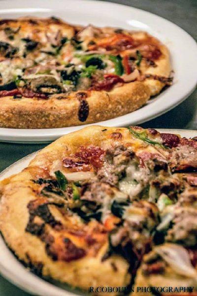 Pizzafarros