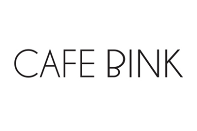 cafe bink logo