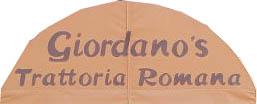 Giordano's Trattoria Romana