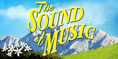 its the sound of music in carefree