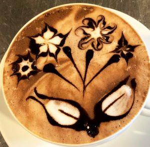 carefree coffee Roastery