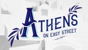 Athens on Easy Street
